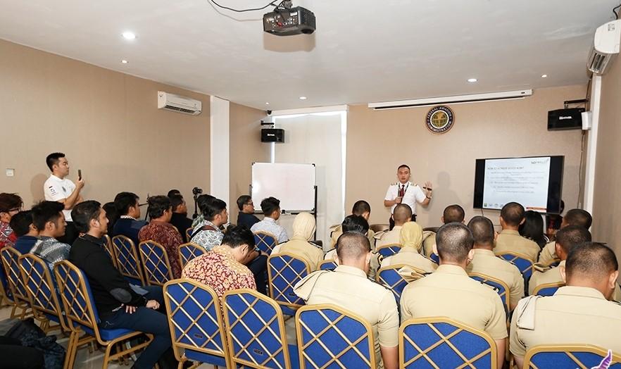 workshop pilot