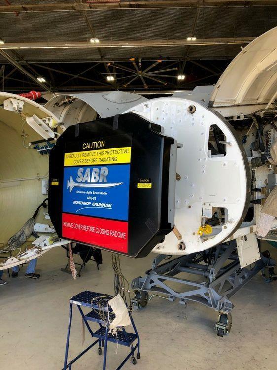 radar-F-16-SABR