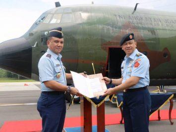 C-130 Hercules A-1338
