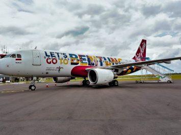 A320-200 AirAsia