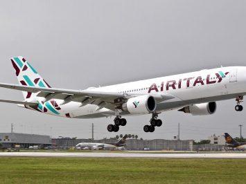 A330-200 Air Italy