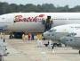 Sterilisasi Penerbangan ID 8618 Pesawat A330-300ceo Batik Air jemput WNI dari Wuhan