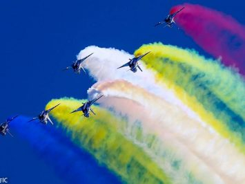 Bayi Aerobatic Team