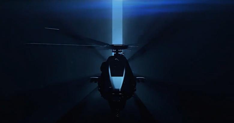 Boeing FARA