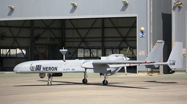 Heron MK II