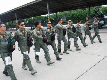 Penerbang Skadron Udara 15_by_roni_sontani