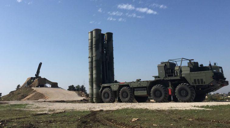Rusia pastikan produksi S-400 Triumf pesanan India berjalan