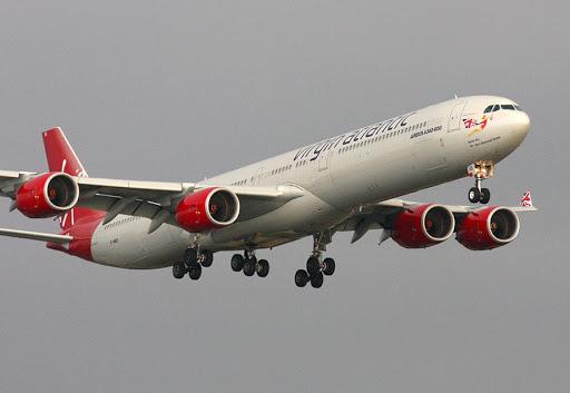 Virgin Atlantic pensiunkan armada terakhir A340-600