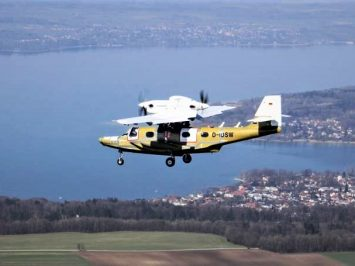 Dornier Seawings Seastar_1
