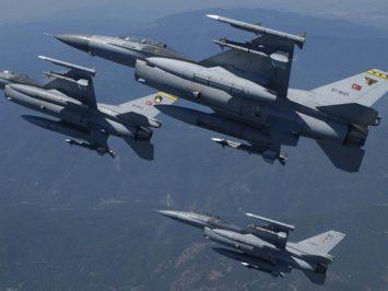 F-16 Turki