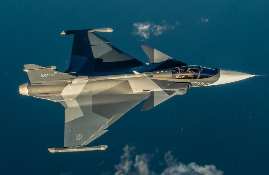 Gripen for Canada