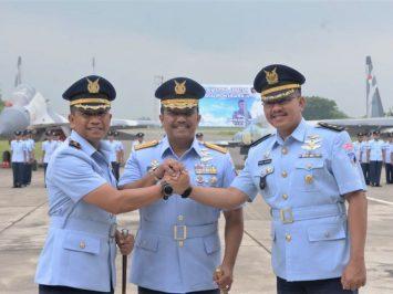 Komandan Skadron Udara 14