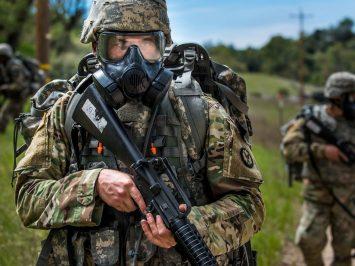 M50 mask