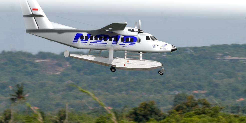 N219 Amfibi