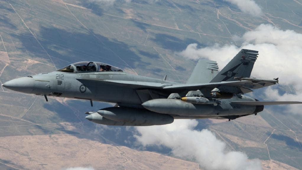Australia akan jual 46 F/A-18A/B Hornet ke Air USA