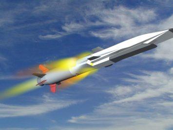 Rusia percepat uji coba rudal hipersonik Tsirkon dari kapal selam