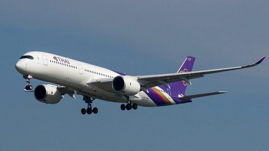 Tim investigator cari penyebab A350 terbang terlalu rendah sebelum mendarat