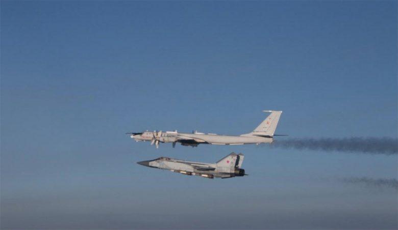 Tu-142 dan MiG-31