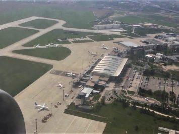 Ryanair terbang dari Bratislava