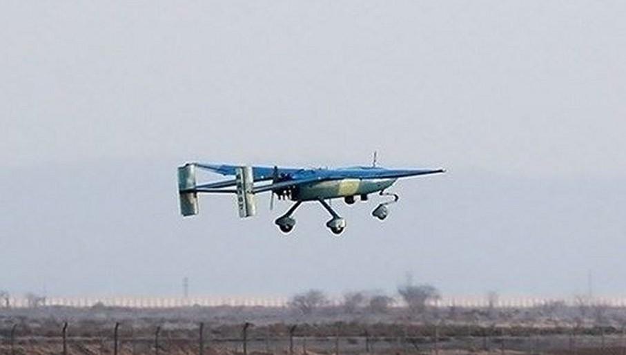 Atlas drone