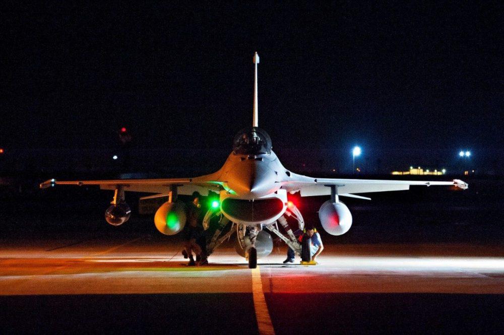 Bulgaria dapatkan 8 F-16V Block 70 seharga 512 juta dolar AS