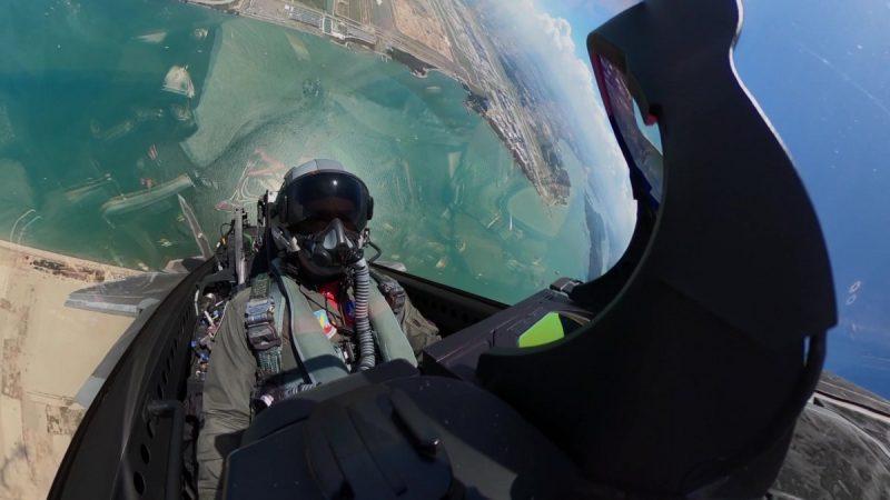 F-22 Demo Team