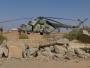 Rusia bangun pangkalan udara untuk helikopter di Suriah