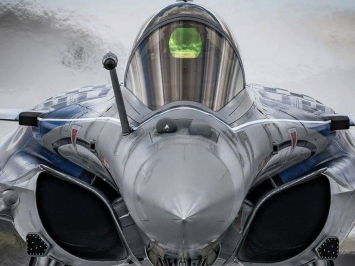 Rafale_airspace review