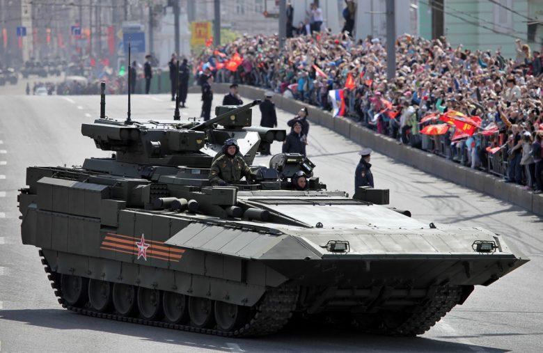 T-15 IFV