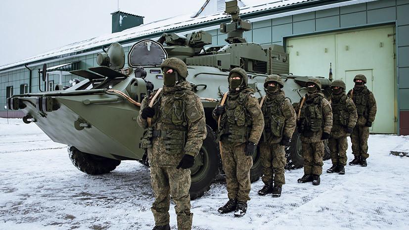 Rantis Antisabotase Typhoon-M BDM Pasukan Rudal Strategis