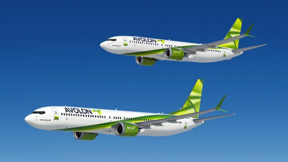 Avolon batalkan pesanan 75 unit Boeing 737 MAX