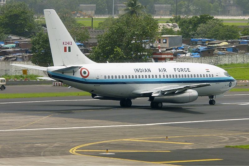 737-200-Indian-Air-Force