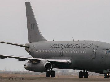 737-200 FAP