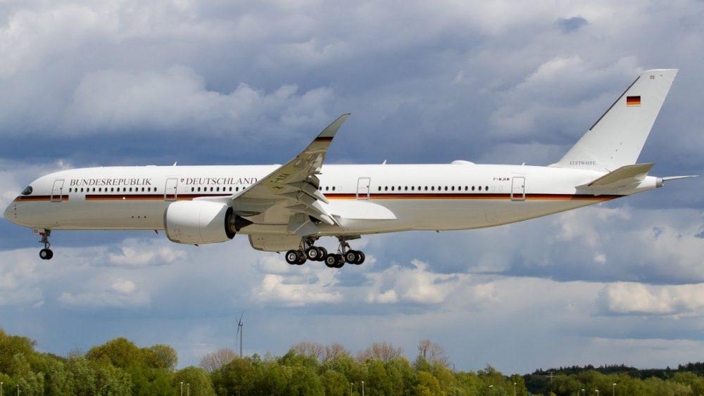 A350 Luftwaffe