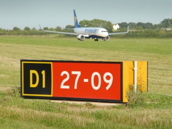 Airpost Signs