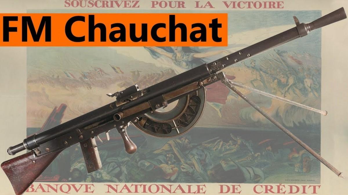FM Chauchat