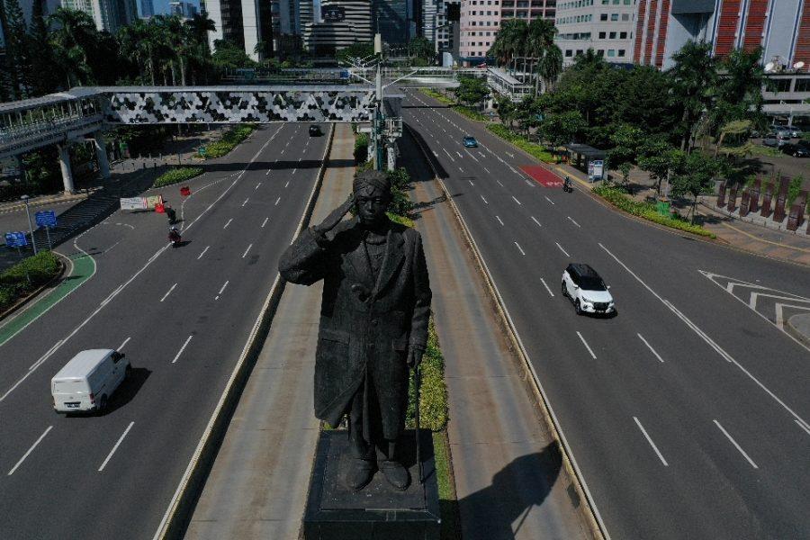 Jalan Jenderal Sudirman