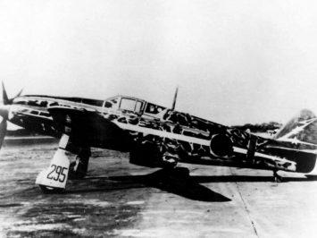 Kawasaki Ki-61Hien
