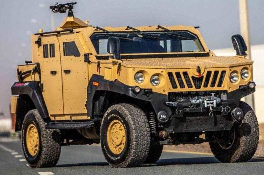 Mahindra_ALSV_Armoured_Specialist_Vehicle_developed_for_defense_forces_1