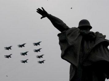 Parade Udara Moskow 2020