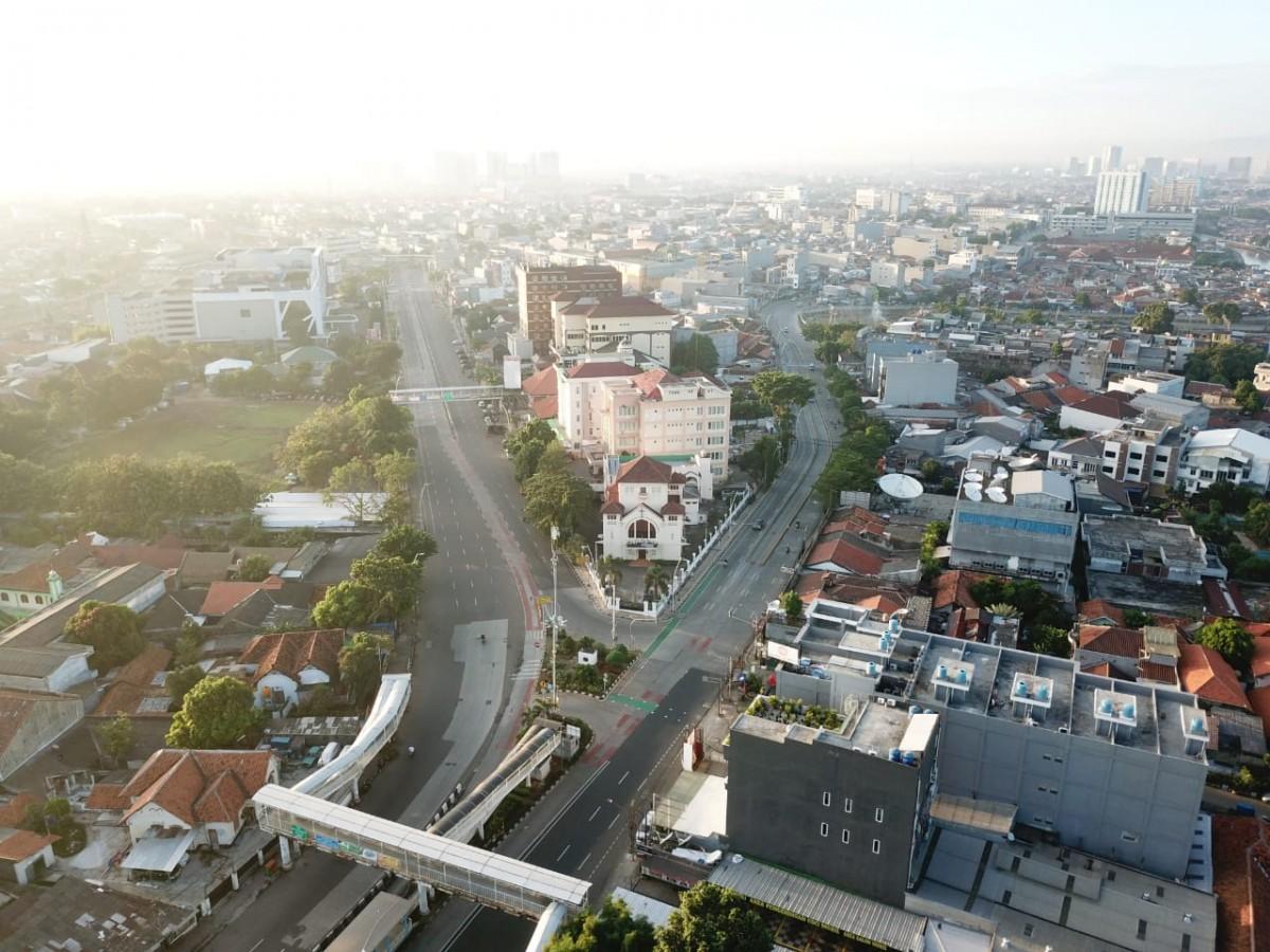 Simpang Jatinegara