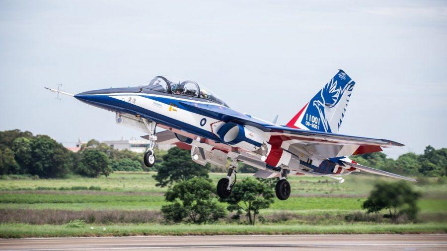 T-5 Brave Eagle