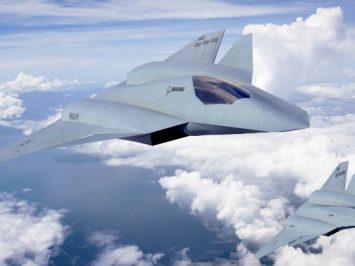 Boeing F/A-XX