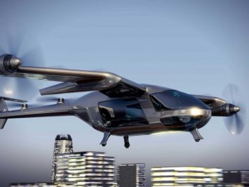 Honeywell membentuk unit bisnis baru bidang UAS dan UAM