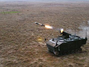 Angkatan Darat Turki terima 26 KAPLAN, kendaraan penghancur tank