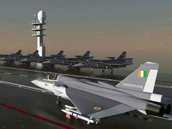 Dijadwalkan mengudara tahun 2026, India kembangkan jet tempur baru untuk kapal induk