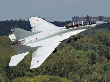 MiG-29M-2