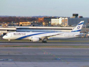 787-9 Dreamliner