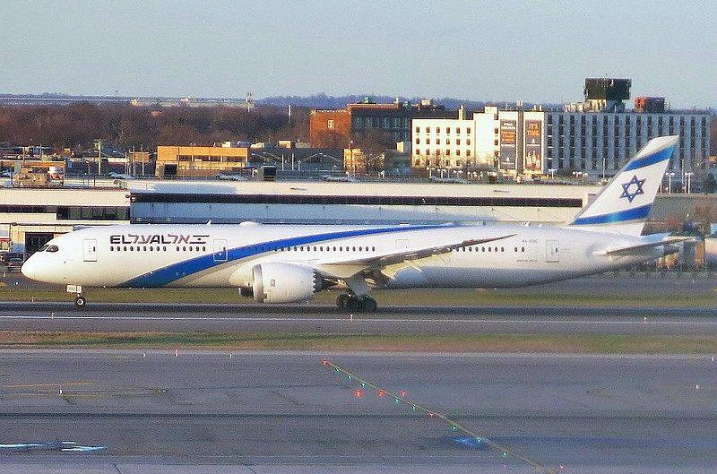 Hadapi krisis keuangan dan aksi pilot, El Al hentikan semua penerbangan