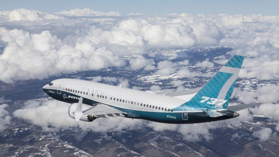 10 jam terbang, 737 MAX tuntaskan uji penerbangan sertifikasi ulang